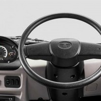 Ace Cng Interior Steering Wheel