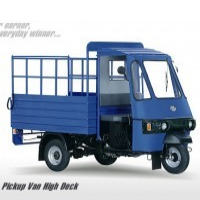 Atul Auto Pickup Van Highdeck Picture