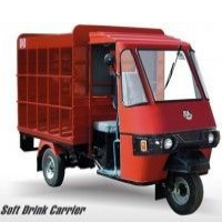Atul Auto Soft Drink Carrier 1