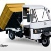 Atul Auto 	Tipper Picture