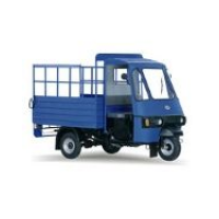 Atul Auto_Pickup Van High Deck