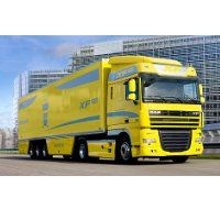 DAF XF 105 Price in India | DAF XF 105 Price List | Cost of