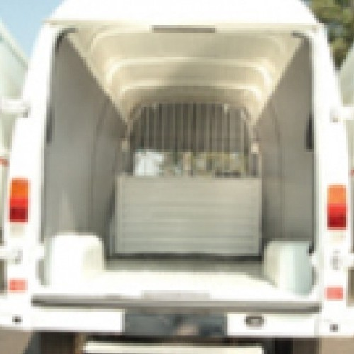 Force Trax Delivery Van Image 2