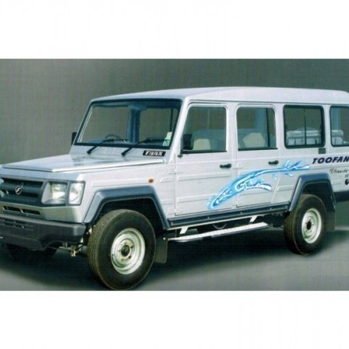 Force Trax Toofan Deluxe Image 3