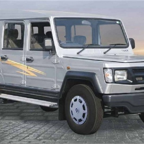Force Trax Toofan Deluxe Image 5