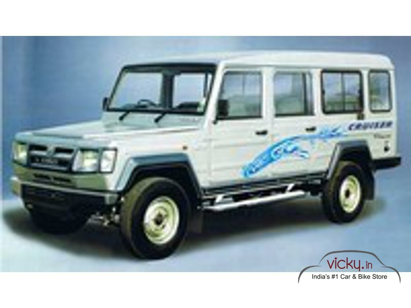Force Trax Toofan Deluxe Image 4