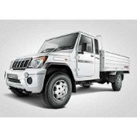 Mahindra BIG Bolero Pik-Up 1.5T - BS3 Picture