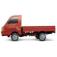 Mahindra Supro Maxitruck T6 Picture