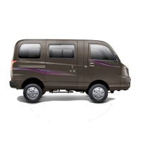Mahindra Supro VX Picture