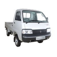Maruti Suzuki_Super Carry Diesel