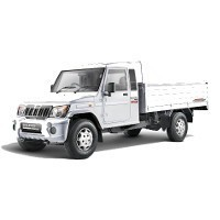 Mahindra_Bolero Pik-Up Extralong 1.25T