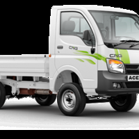 Ace Cng Front View