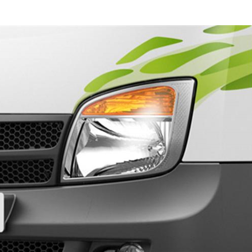Ace Cng Headlamp