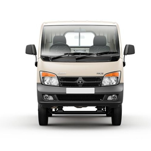 Ace Dicor Tcic Front Exterior View
