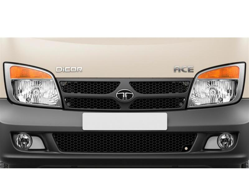 Ace Dicor Tcic Front Fog Lamp