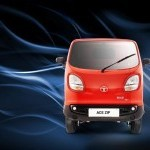 Tata Motors Ace Zip 3