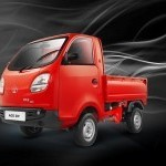 Tata Motors Ace Zip 4