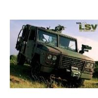 Tata LSV Picture