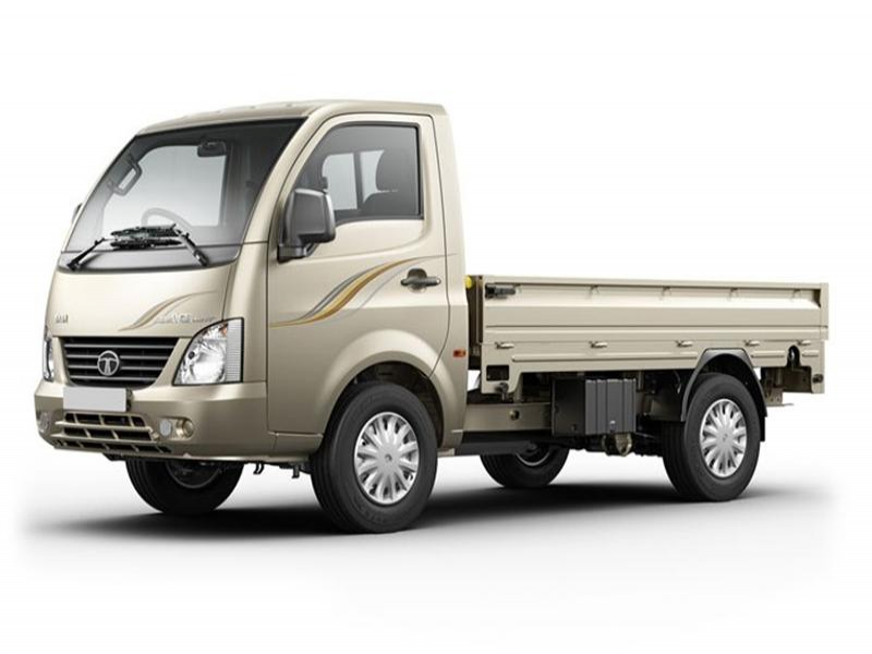 Tata Super Ace MINT Truck In India