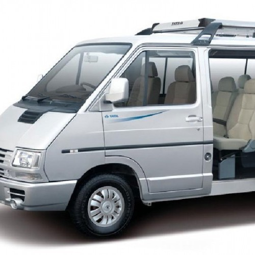 Tata Winger Deluxe Image 4