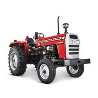 Tafe and Massey Ferguson MF 7250 DI POWER-UP Picture