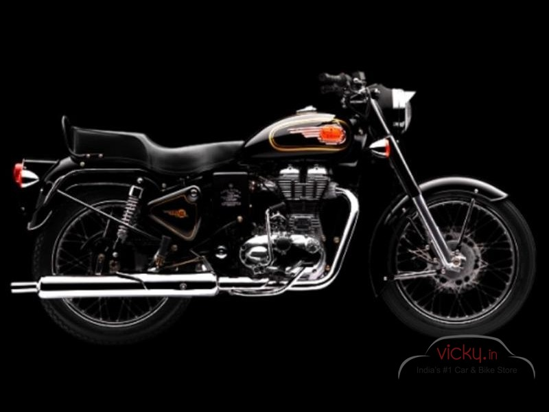 Royal Enfield Bullet 500 Wallpapers Hobbiesxstyle
