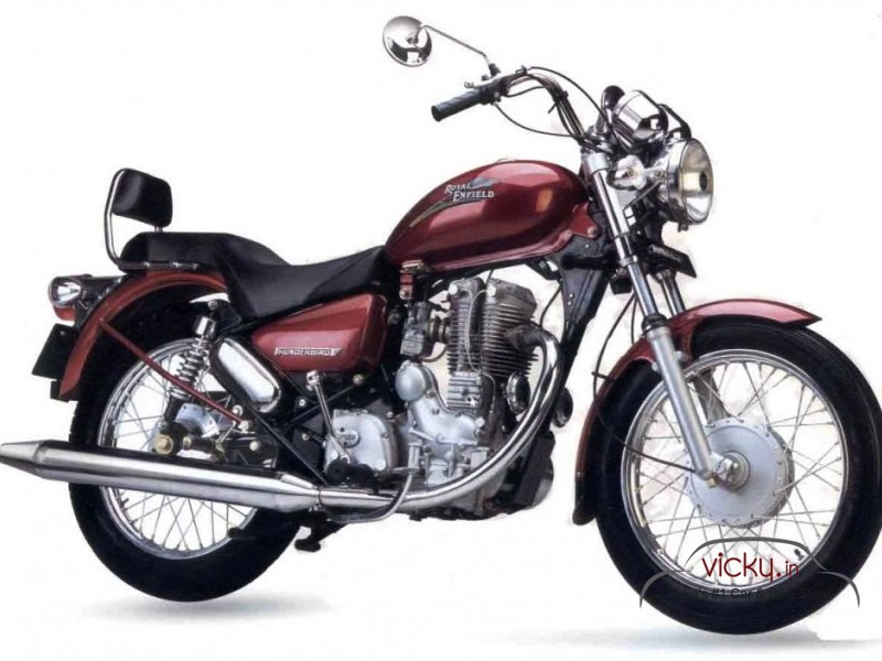 Download Royal Enfield Thunderbird 500 Wallpapers Car Wallpapers