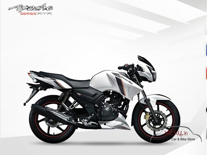 Download Tvs Apache Rtr Wallpapers Car Wallpapers Bike