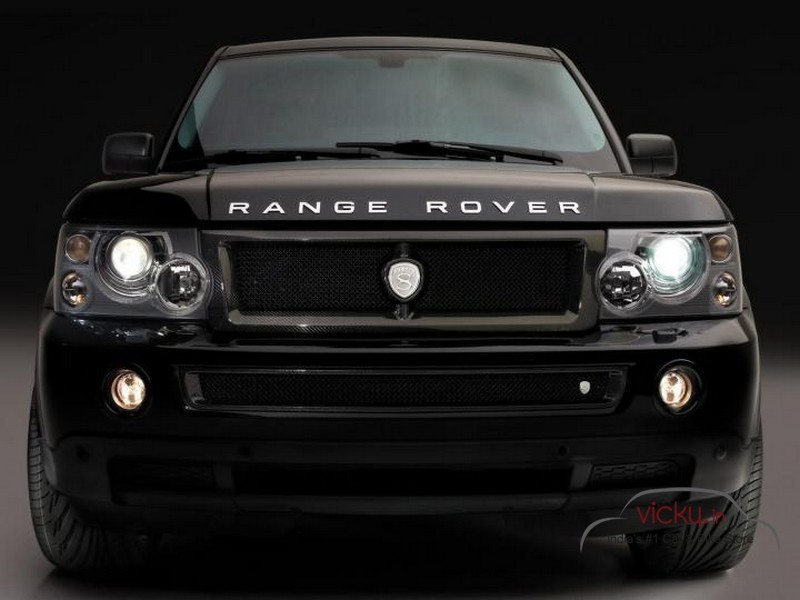 Download Land Rover Range Rover Sport Wallpapers Car Wallpapers