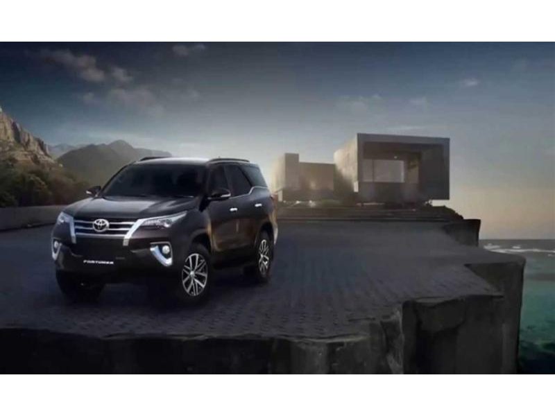 Download Toyota Fortuner Wallpapers Car Wallpapers Bike