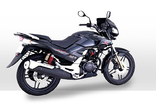 Hero Honda CBZ Xtreme Review | Hero Honda CBZ Xtreme Test
