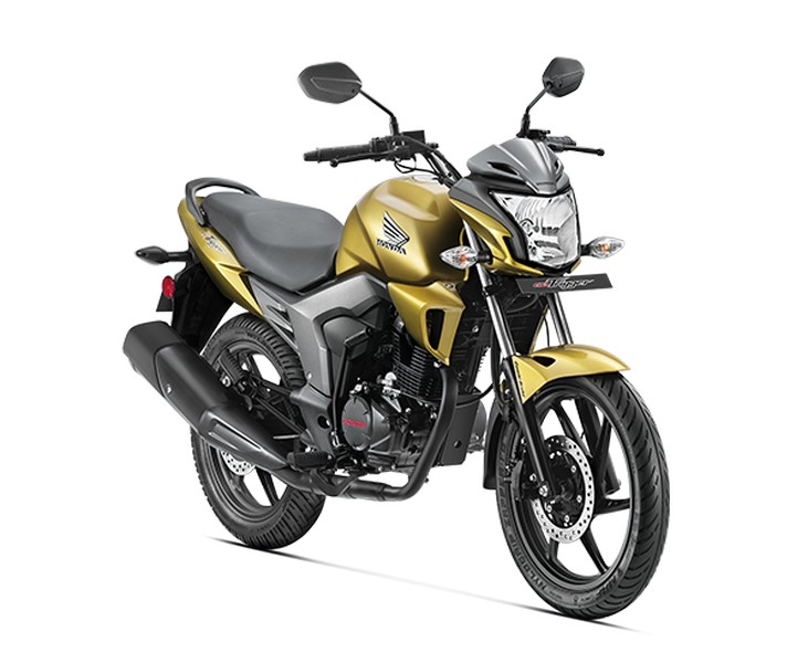 CB Trigger - Honda Launches New 150cc Naked Motorcycle for