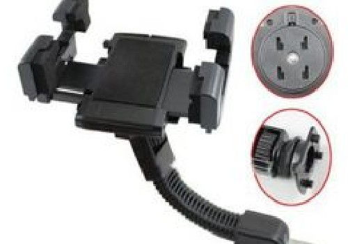 Discover 150S Phone Holder