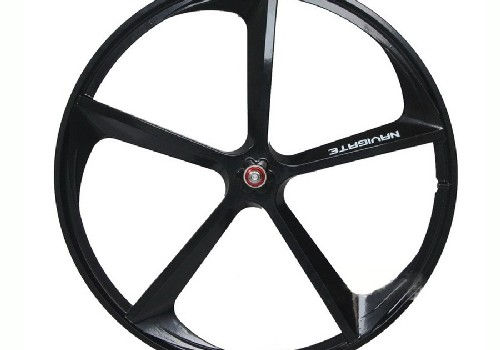 Rear Alloy wheel Rim
