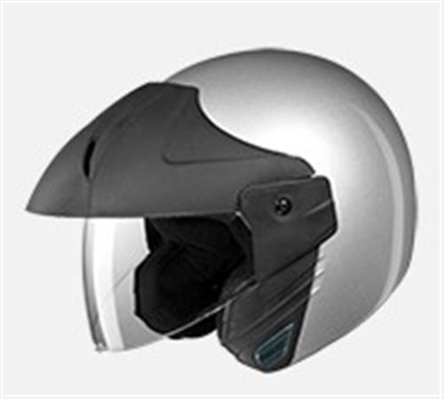 Pleasure Helmet - Concept