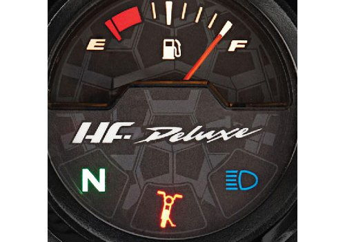 Side Stand Indicator