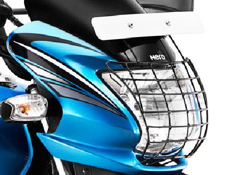 Head Light Grill