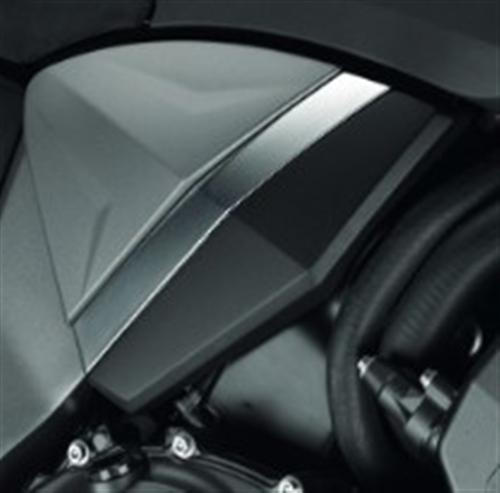 CBR 1000RR Side Cover Set