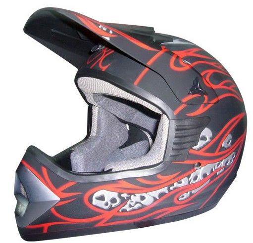 CB Unicorn 160 Helmet