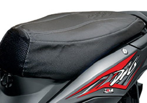 Seat Cover-Black
