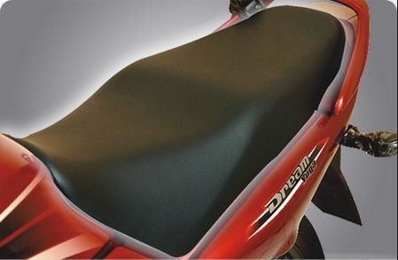 Dream Yuga Seat Cover