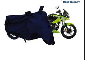 Scooter Body Cover