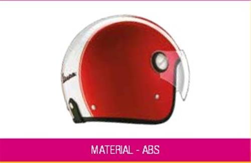 Classic Helmets - ABS