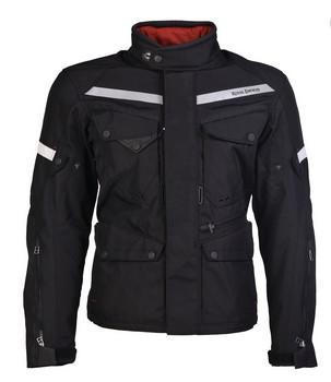 Darcha - 4 Season Touring Jacket - Black