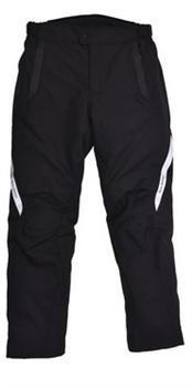 Darcha - 4 Season Touring Textile Trouser - Black