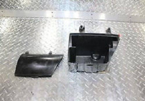 GS150R Battery Holder