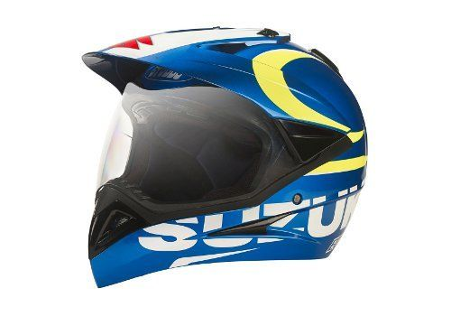 Helmet Sporty Blue - M L Xl