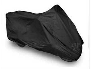 Swish 125 Rain Cover