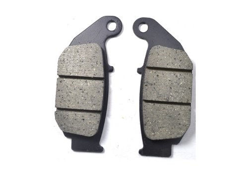 Front Disc Brake Shoes
