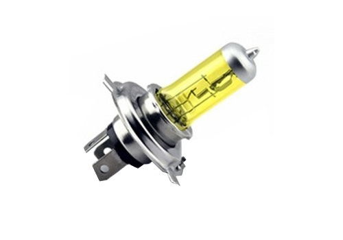 Head Light Halogen Bulb